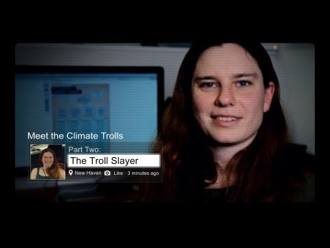 Secret Life of Trolls Part 2: Troll Slayer