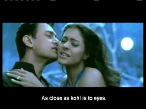 Fanaa - Mere Haath Mein w ENGLISH subtitles