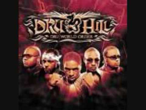 Dru Hill - We're Not Making Love No More video