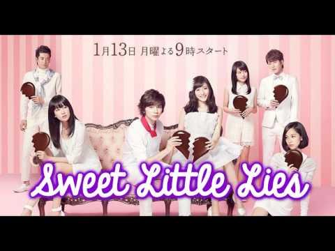 [ 失恋ショコラティエ / Shitsuren Chocolatier OST ] Ken Arai - Sweet Little Lies