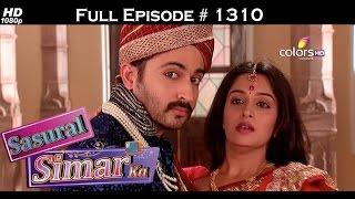 Sasural Simar Ka - 14th October 2015 - ससुराल सीमर का - Full Episode (HD)