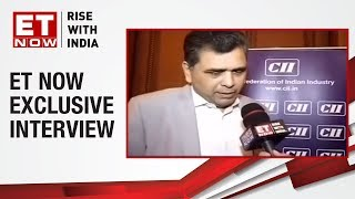 Injeti Srinivas of Ministry of Corporate Affairs speaks with ET Now about IL&FS assets & Jet Airways
