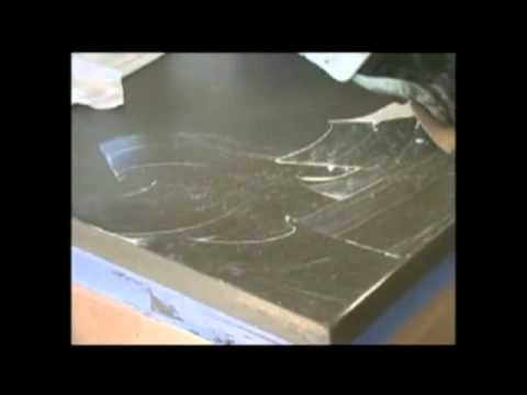 Ricoprire mobili top cucine lavelli bagno e cucina in - Resina per mobili ...