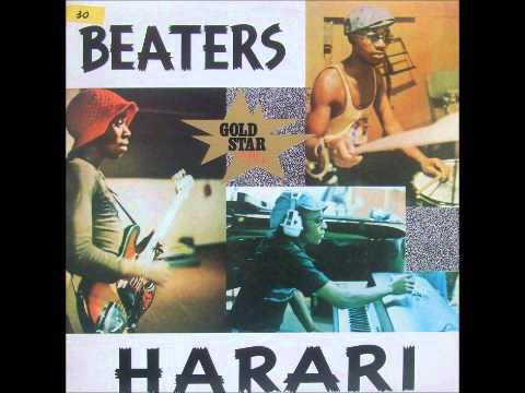 The Beaters Harari