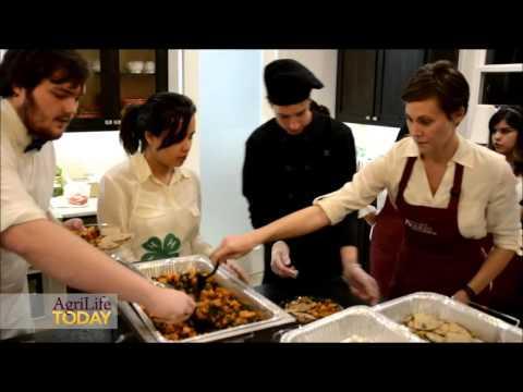 VIDEO: Bug Banquet 2015