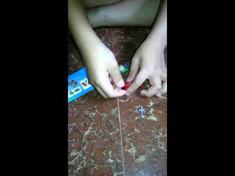 สอนประกอบเลโก้นินจาเต๋า