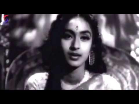 Chandan Ka Palna Resham Ki Dori (Male) - Hemant Kumar - SHABAB...
