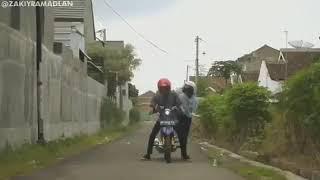 Video story wa C70... romantis!!!