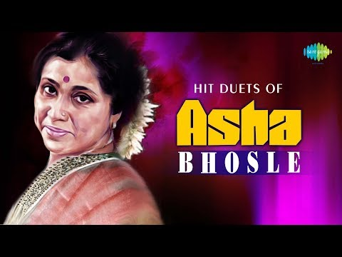 Hit Duets of Asha Bhosle | Bengali Songs Audio Jukebox | Bengali...