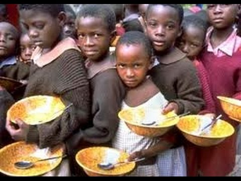 Top 10 Poorest Countries in 2014