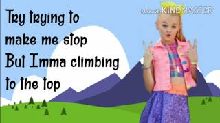 download lagu Boomerang   Jojo Siwa     gratis