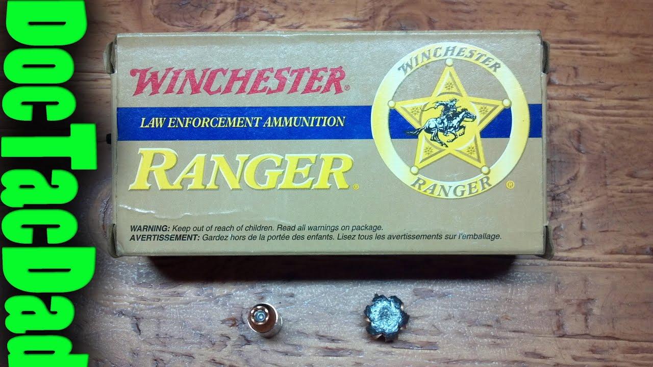 Winchester Ranger Sxt 9mm Winchester Ranger Sxt 147gr