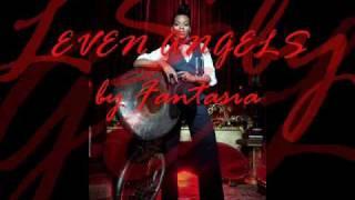 Watch Fantasia Barrino Even Angels video