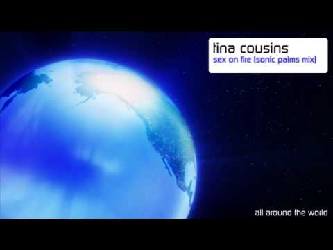 Tina Cousins - Tina Cousins - Sex On Fire (Clubstar Mix). Тексты: Тексты и