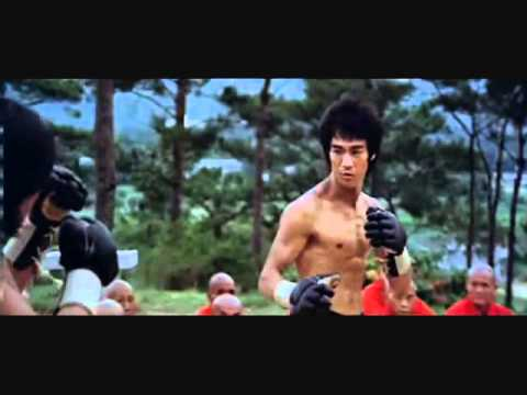 Bruce Lee - the Father of MMA (re-upload) Image 1