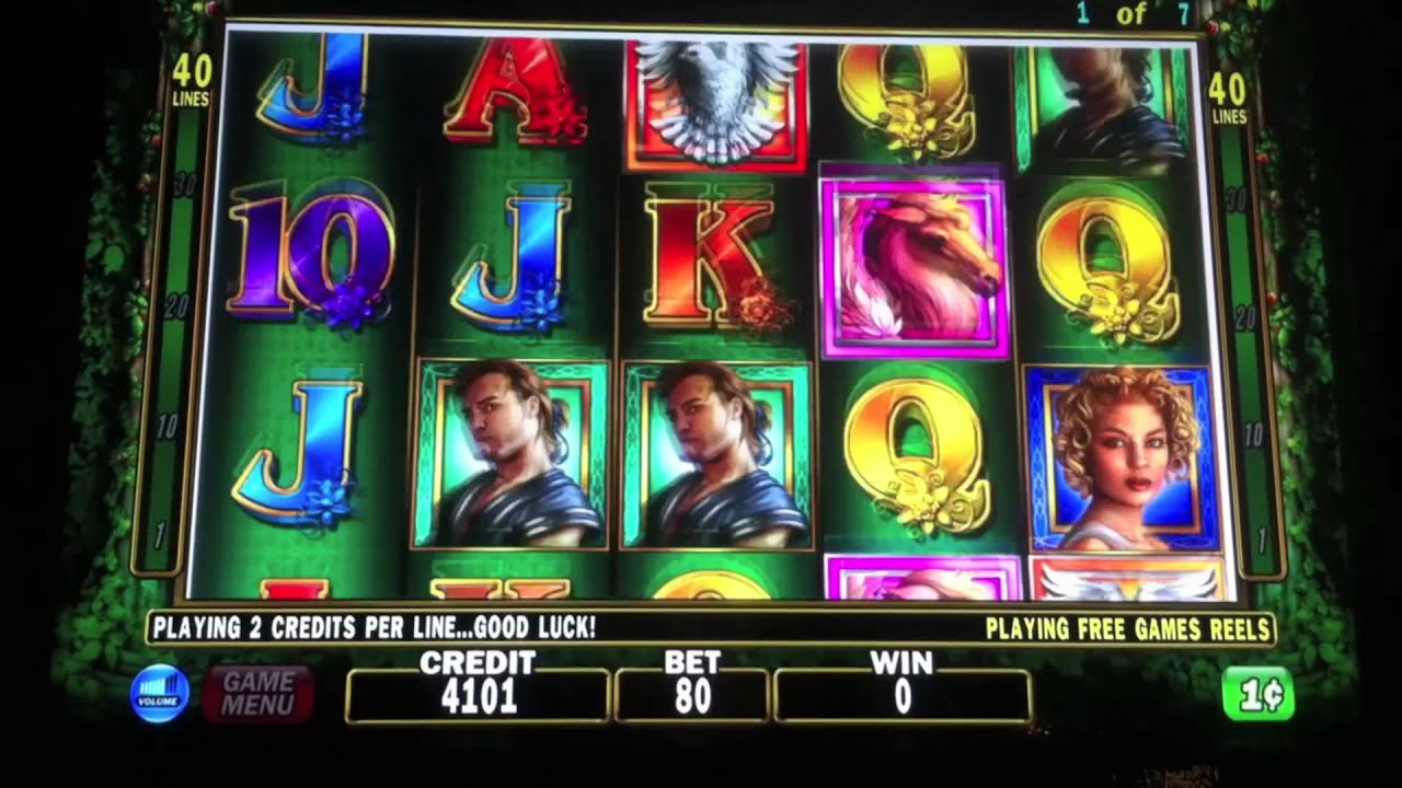 golden goddess slots vegas