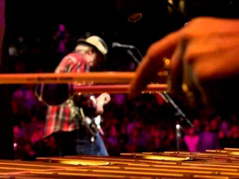 Neil Young - A Day in the Life (Live at Farm Aid 2008)