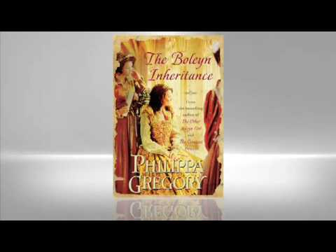 Philippa Gregory: On Web Event