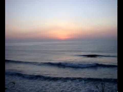 來去海邊日出影音版!!~