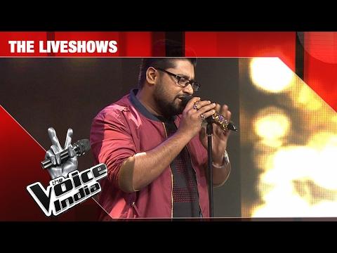 Sona Vakil - Shukran Allah  | The Liveshows | The Voice India S2