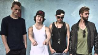 Watch Lukas Graham Never Let Me Down video