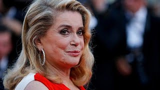 Catherine Deneuve says 'flirting is not a crime', criticises #metoo movement
