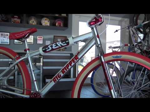 Bike Check Big Ripper 2017