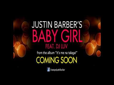 JUSTIN BARBERs #BABYGIRL teaser