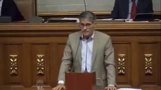 Bloque de la Patria: Diputado Haiman El Troudi - 17/01/2017