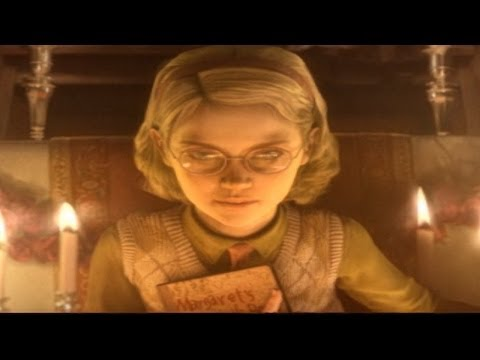 Rule of Rose WS patched HD running on PCSX2 1.3.0
