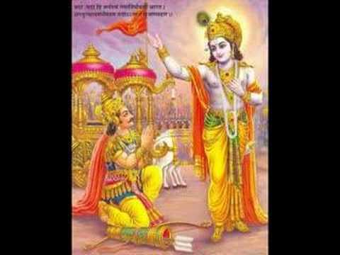 Krishna Bhajan (o Palan Hare) video