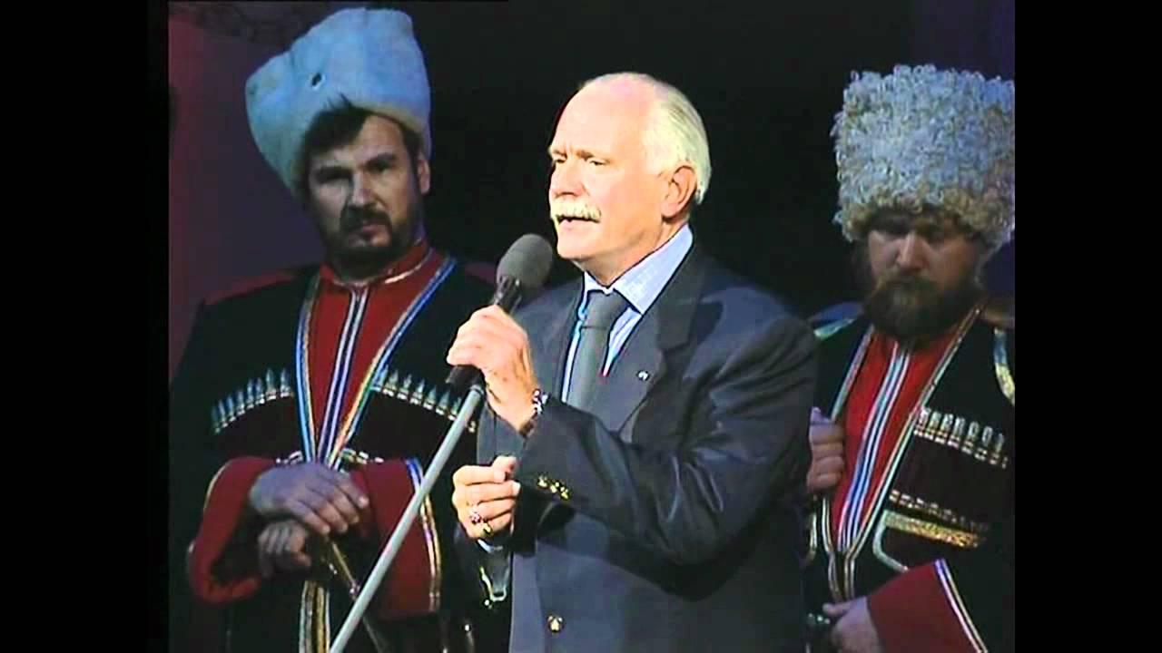 Kuban cossack choir (musical artist), kuban cossacks (armed force), cossack (profession), war (quotation subject)