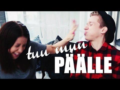 ÄlÄ Naura   Tuu Mun PÄÄlle | Naag & Uino video