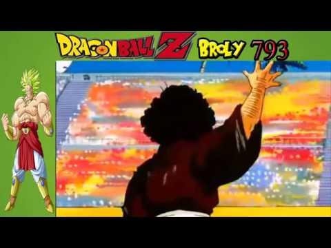 Dragon Ball Z Capitulos 212   213   214   215 Completo HD