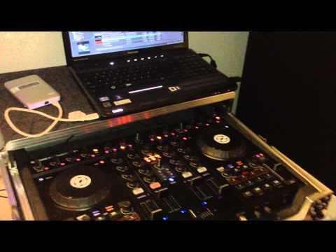 PA System/DJ equipment
