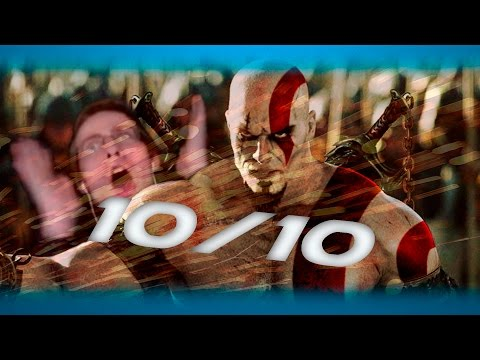 (itpedia)god of war - ГОДНОТА?!!!