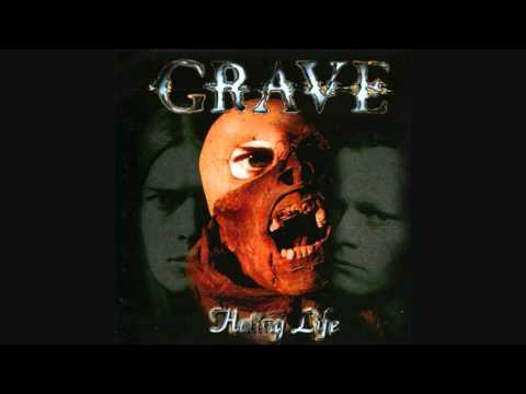 Grave - Winternight