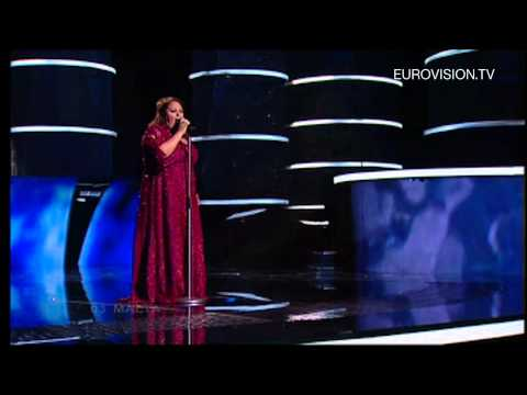 Chiara - Angel (Malta) 2005 Eurovision Song Contest