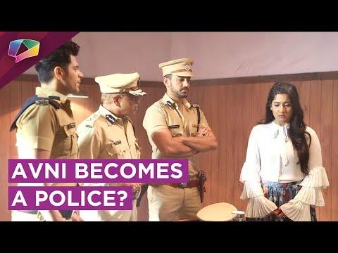 Avni Gets A Last Warning | Avni Finds A Proof Against Vidyut | Naamkaran | Star Plus thumbnail