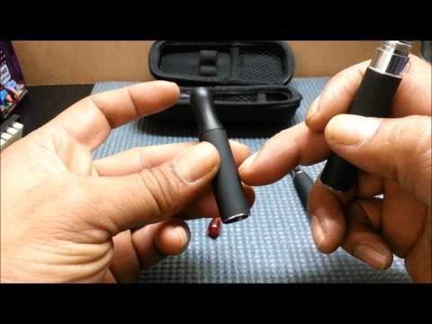 Vape Pen Dabbing; Vapor Cone Elite/Dabstix