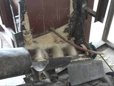 Naseni Integrated Cassava Flour Processing Plant.avi