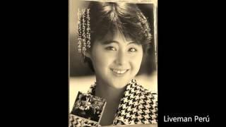 Megumi Mori 森恵 Yumemiru Dance Away 1986