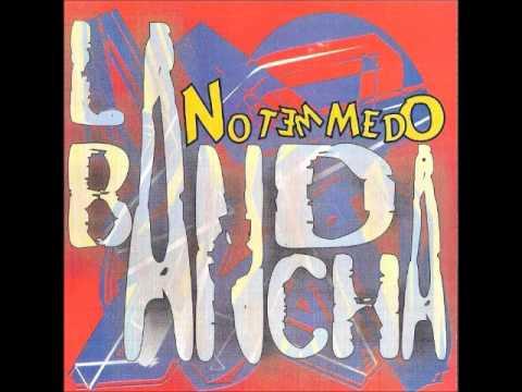 La Banda Ancha - Que Noche Agitada .- Villaguay