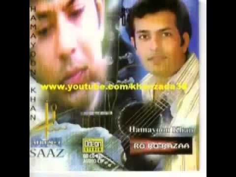 Hamayoon Khan.. Yari Rasara Na Kay.. Tapay Gratis Mp3.flv video