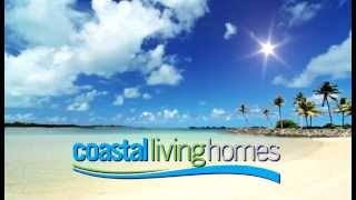 Coastal Living Homes