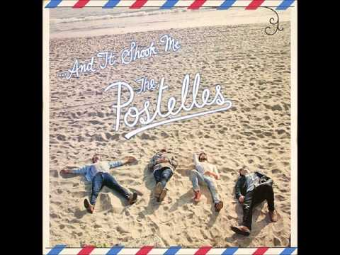 The Postelles - Parallel Love