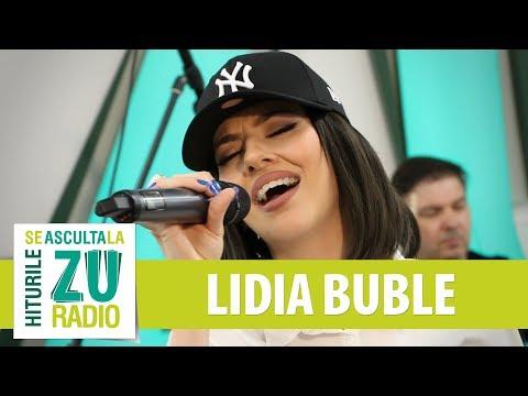 Lidia Buble - Camasa (Premiera - Live la Radio ZU)