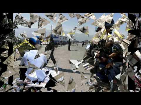 mind.over.martyr - world order falters (haiti video)