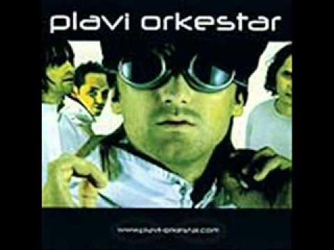 Plavi Orkestar - Zauvijek