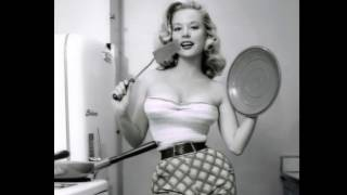 Smokin Hot Chef Betty Brosmer
